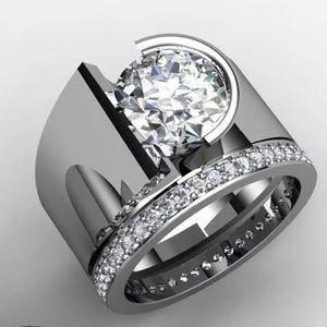 🎉 CZ ring 🎉